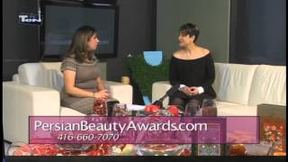 Persian Beauty Awards TV Program 2 Thumbnail