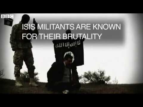 News:   Profile  Islamic State in Iraq and the Levant ISIS