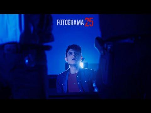 Fotograma 25 (2019) | Short Film By P.E.N.T.A.