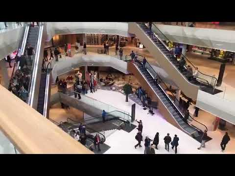 Mall of Switzerland Eröffnungsfeier LIVE Teil2