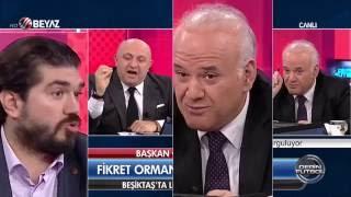 Rasim Ozan (Domates) - Fikret Orman - Ahmet Çakar (efsane)