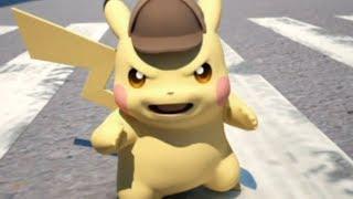 ¡UN PIKACHU QUE HABLA! | Detective Pikachu #1( Parte 1 en Español )