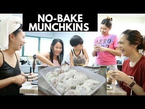 Munchkins Recipe with Purpleheiress and Chinkytita