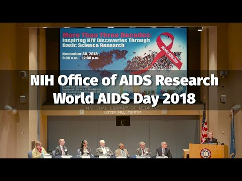 More Than Three Decades: Inspiring HIV Discoveries Through Basic Science Research