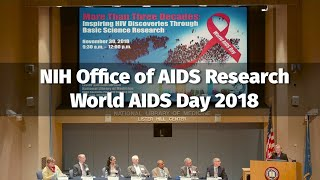 More Than Three Decades Inspiring HIV Discoveries Through Basic Science Research