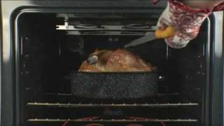 The Incredible Holiday Roasting Turkey