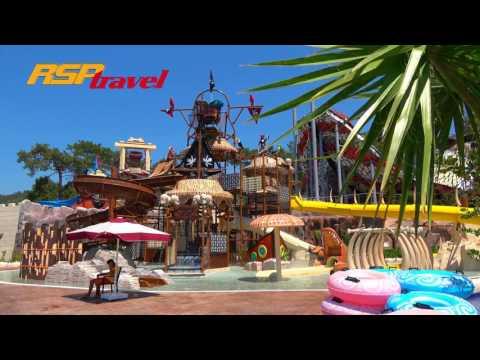 RSP Travel visited hotel Vogue Bodrum 5* - Ultra HD
