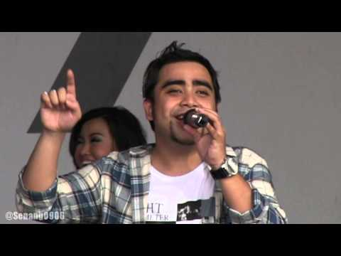 Download lagu Abdul & The Coffee Theory - Lovable @ JJF 2013 [HD] online