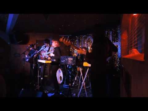 Charles Howl @ Moth Club 03/03/17