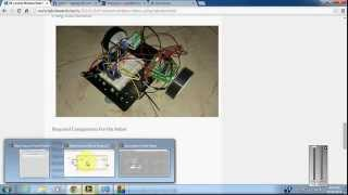 How to Make a Easy Voice Control Robot Using Arduino and Labview