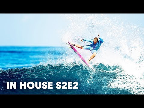 Striving for victory at Volcom Pipe Pro | In House S2E2