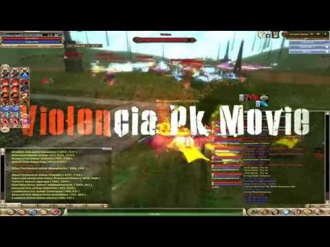 Violencia - AlemGame Pk&Csw Movie #1 [1080pHD!]