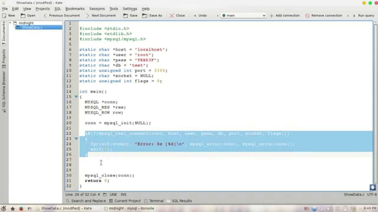 Lua c api tutorial: using the stack and working with tables youtube.