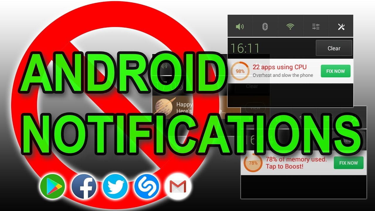 How To Fix CPU Overheating Android Notification – ES File