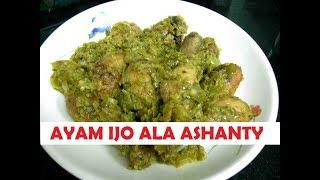 Video Cara Membuat Ayam Ijo Ala Dapur Asix Ashanty download MP3, 3GP, MP4, WEBM, AVI, FLV Oktober 2018