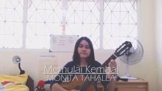 Monita Tahalea - Memulai Kembali  Cover A_zl