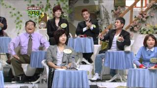 World Changing Quiz Show, December #11, 디셈버 20120505