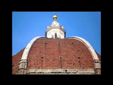 Брунеллески, Купол собора во Флоренции, 1420-36