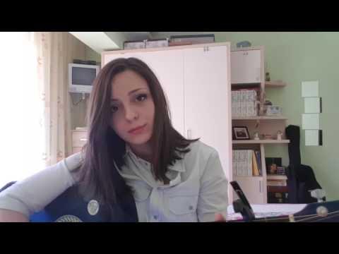 Denisa Moga - One of us (Joan Osborne Cover)