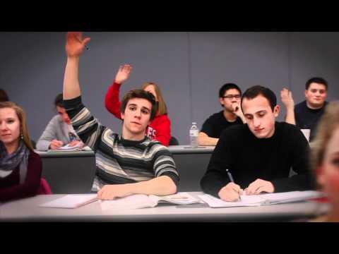 DeSales University Open House • April 21, 2012