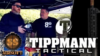 Tippman 8 Year Interview