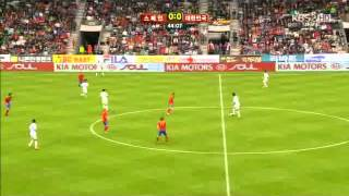 [대표팀] 6월 4일 대한민국 vs 스페인 하이라이트
