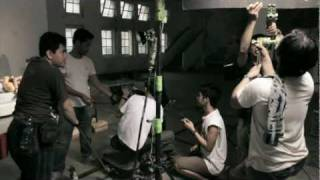 "BEHIND THE SCENE VIDEO CLIP "" STEREOSOUL-LUPAKAN"".mov"