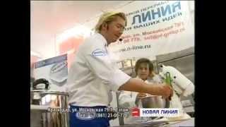 Кондитерские Рецепты от Александра Селезнева