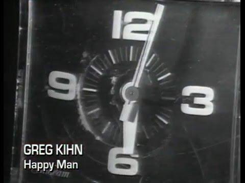 Greg Kihn Band - Happy Man (1982)