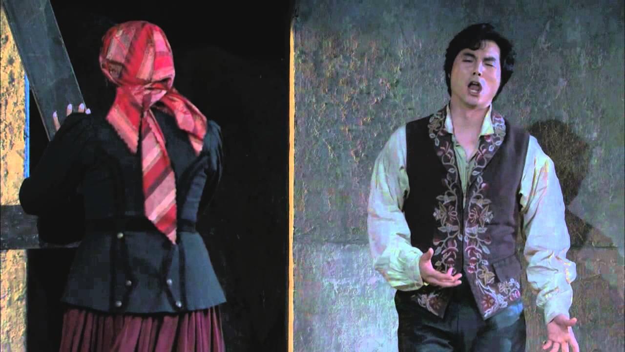 "Il Trovatore: ""Ah! sì, ben mio"" (Yonghoon Lee)"