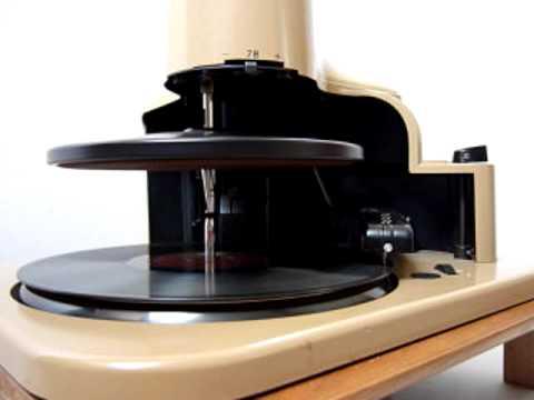 Thorens Symphony CD50