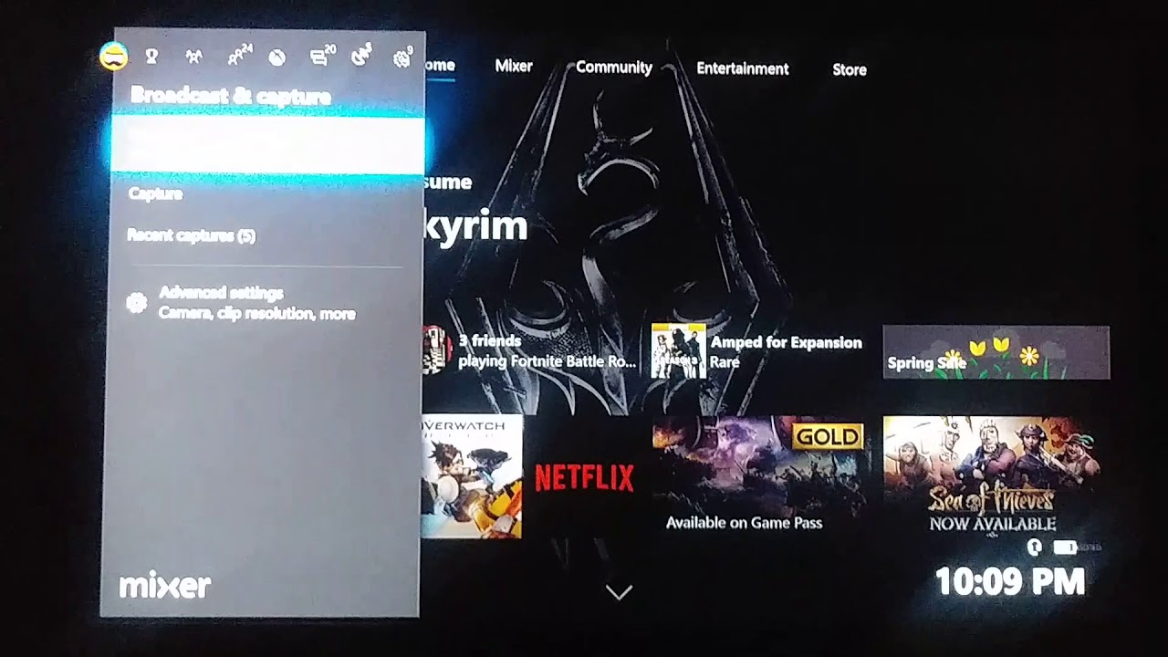 Xbox Live Party Chat Mute bug solution
