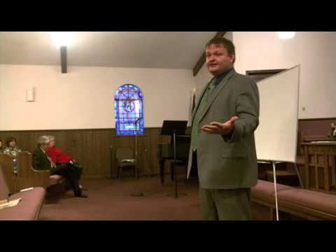 Sunday Evening, March 13, 2016 Ronnie Dunn Teaching
