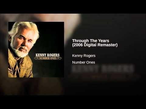 Through The Years (2006 Digital Remaster)