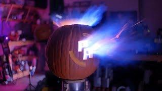 Halloween Pumpkannon - S02E20