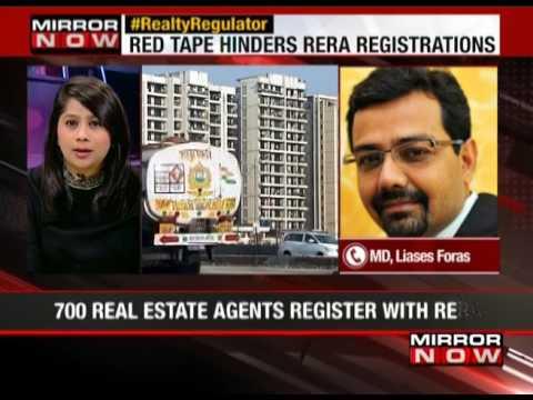 Slow RERA registration due to paperwork: Pankaj Kapoor  - The News