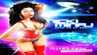 Nicki Minaj - Feat Jae Millz Gudda Gudda-Five-O