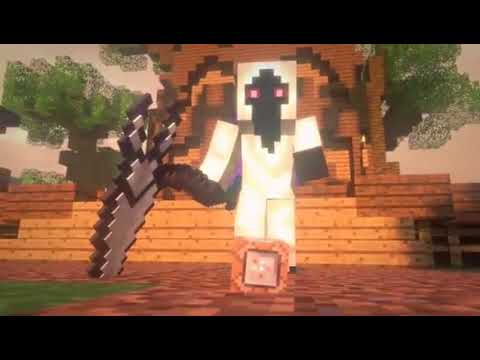 Heroes Tonight (Janji Feat Johning) Minecraft Animation Life