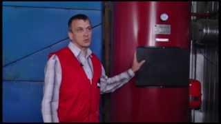 видео инструкция котлов длительного горения SWaG