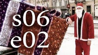 Piątek: The Series - Zły Mikołaj