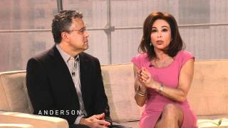 Trayvon Martin Case: Judge Jeanine Pirro and Jeff Toobin Talk to 'Anderson'