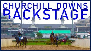 Family Time in Louisville, Kentucky: Churchill Downs the Kentucky Derby and RV Family Vlog