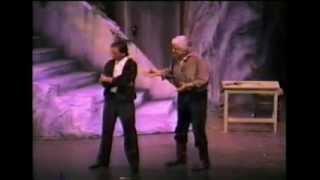 Zorba Scenes with John Raitt