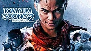 Video Tom Yum Goong 2 ~ The Protector 2 from Tony Jaa Trailer 24/10/13 download MP3, 3GP, MP4, WEBM, AVI, FLV Juli 2018