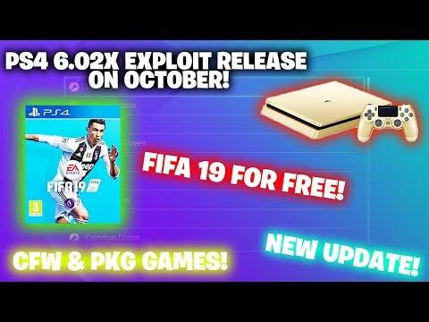 PS4 EXPLOIT 5 50/6 02 +DEBUG SETTINGS - Full download