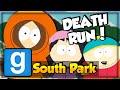 South Park! (GMod Death Run) #5