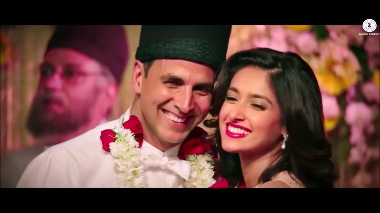 Download Dhal jaun main   FULL VIDEO SONG   Rustom   Akshay Kumar   Ileana D'cruz   Arko   Love Songs 1280x72
