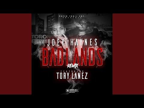 Badlands (Remix)