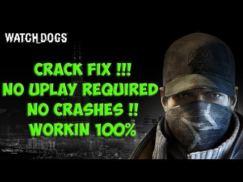 watch dogs reloaded crack only torrent