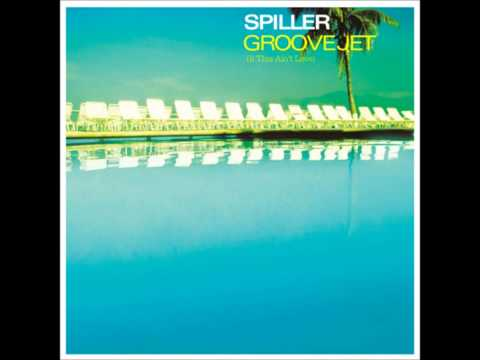 Groovejet If This Aint Love  Spiller Feat Sophie EllisBextor